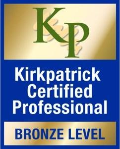 Kirkpatrick Bronze Level