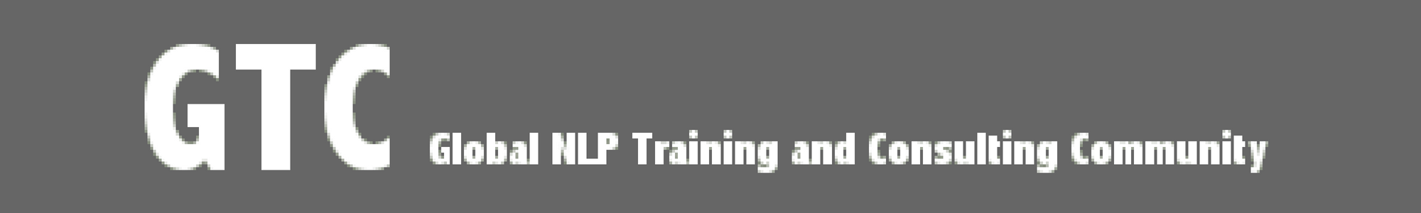 GTC NLP training and consulting community