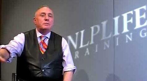 Richard Bandler NLP