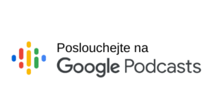 Poslouchejte na Google Podcasts