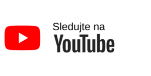 YouTube sledujte na