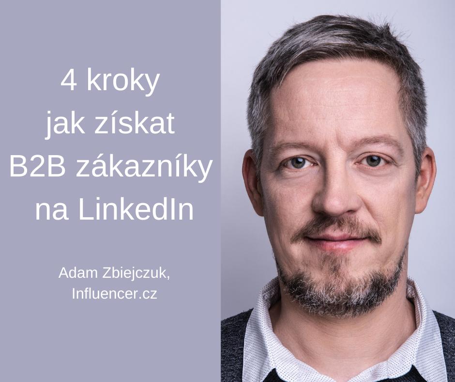 Adam Zbiejczuk LinkedIn FCB