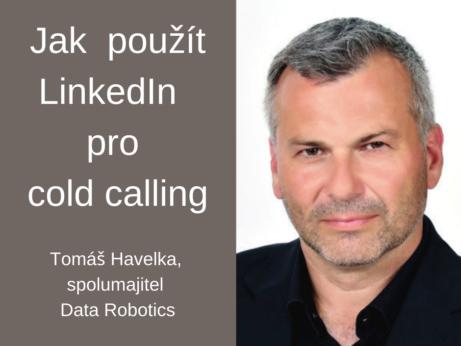 Tomáš Havelka LinkedIn