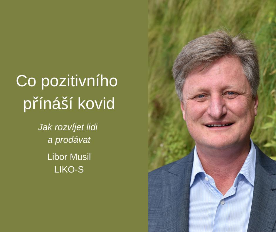 LIBOR MUSIL LIKO-S