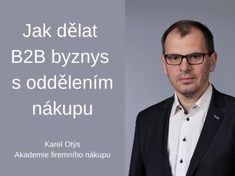 Otýs nákup FCB-2
