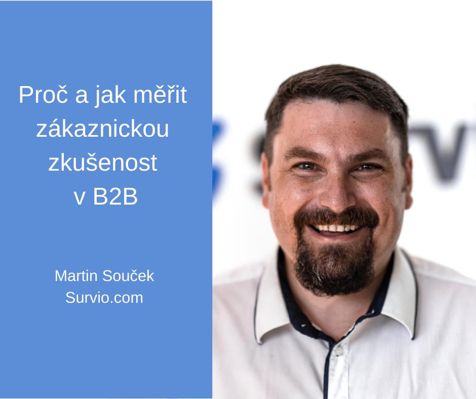 Martin Souček Survio YT