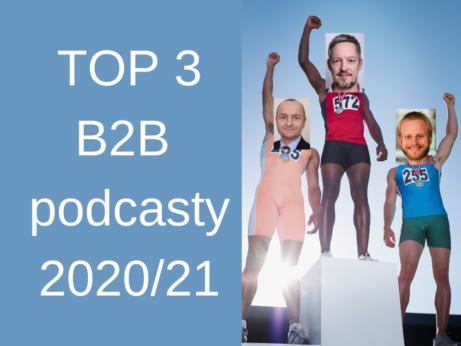 TOP 3 B2B podcasts 202021 V2 FCB